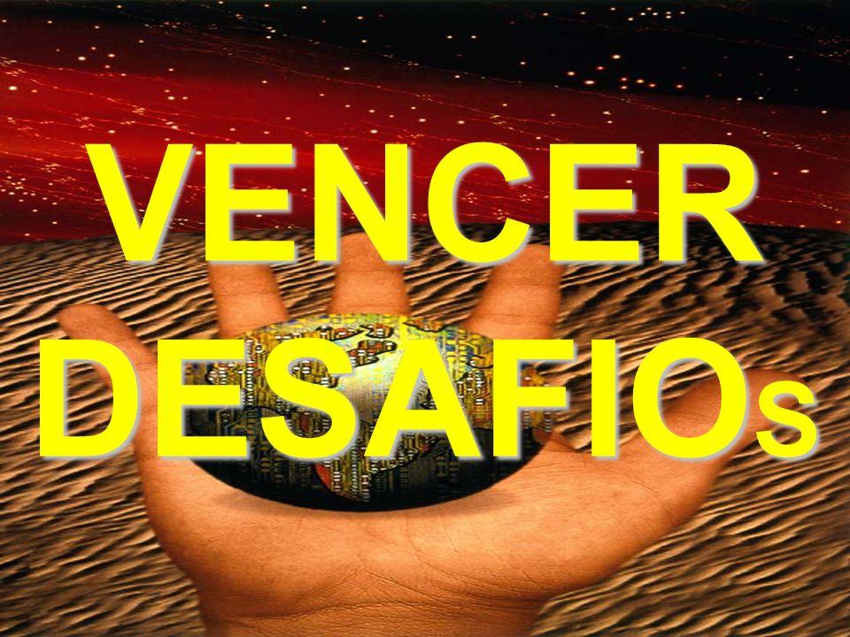 VENCER DESAFIOS www.pazcury.com.br – (31) 9301.0950