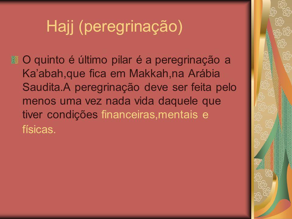 Hajj (peregrinação)