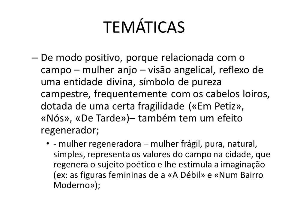 TEMÁTICAS