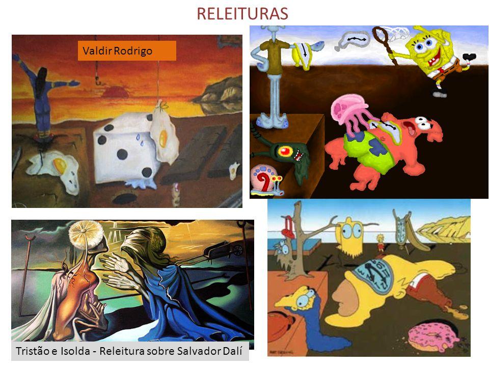 RELEITURAS Valdir Rodrigo
