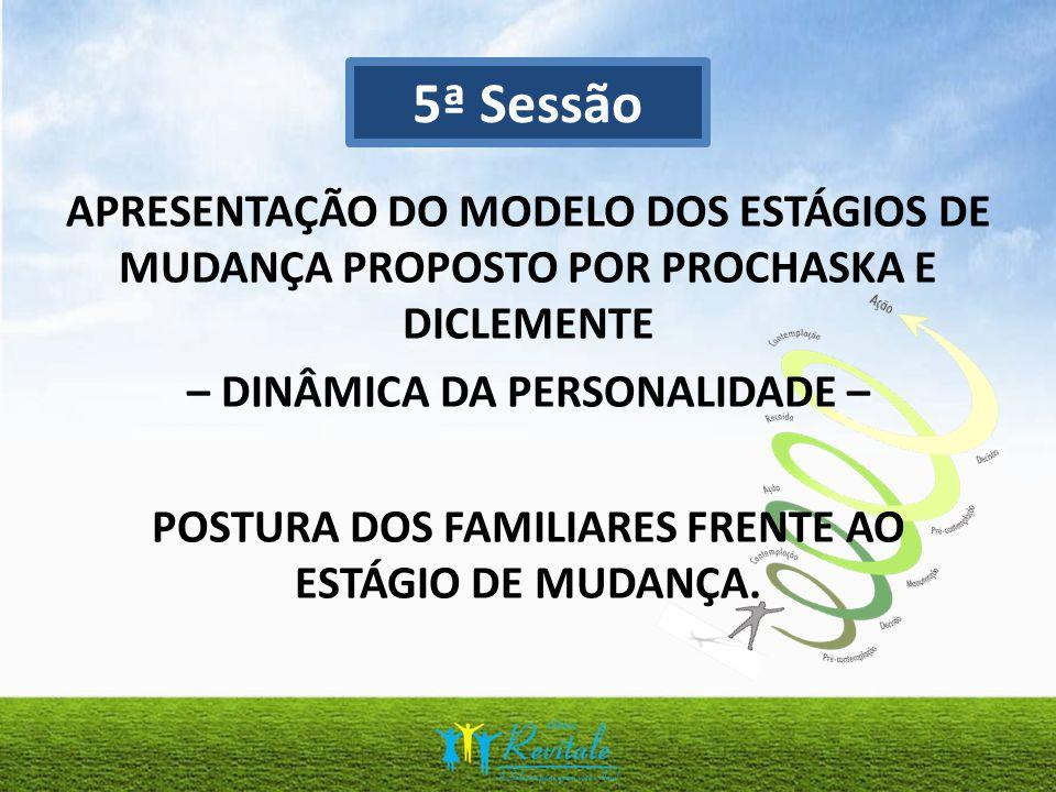 5ª Sessão