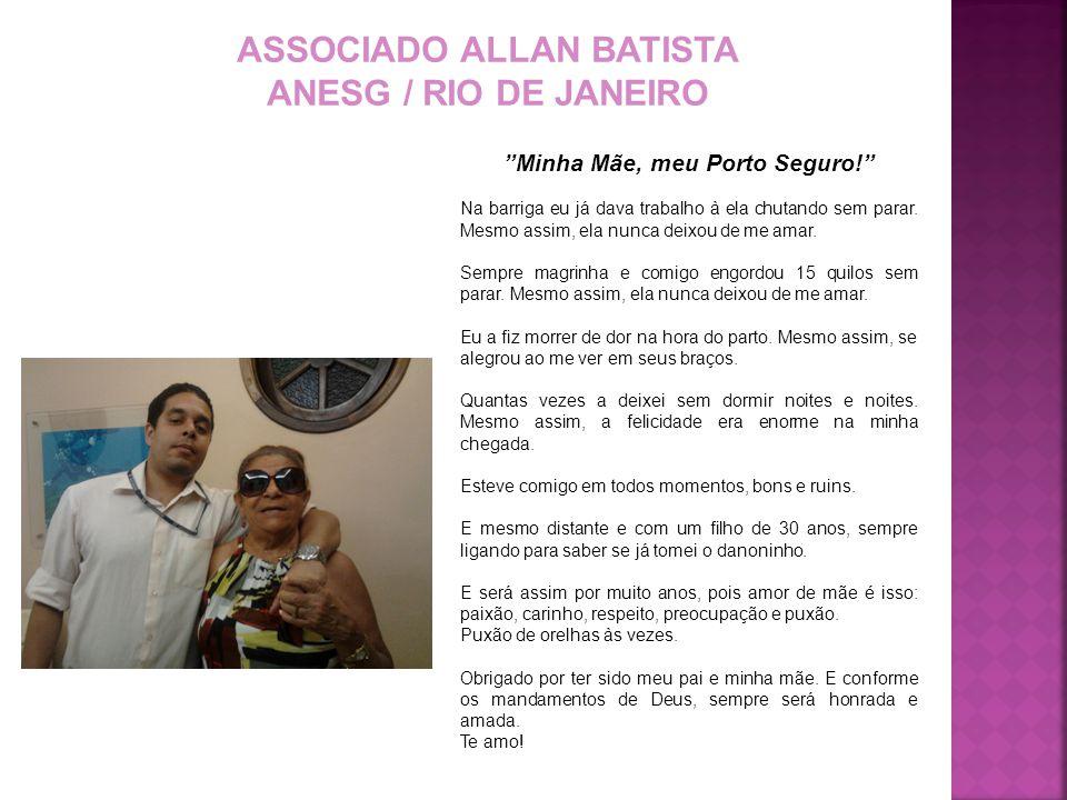 ASSOCIADO ALLAN BATISTA