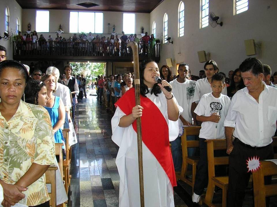 Irmãs de Jesus Bom Pastor
