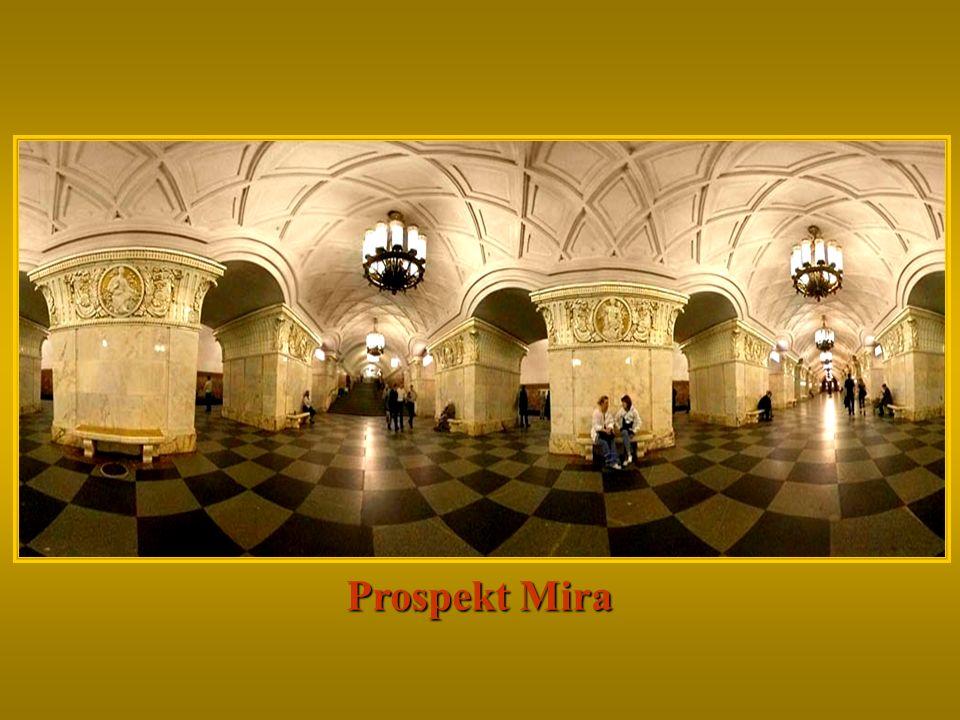 Prospekt Mira