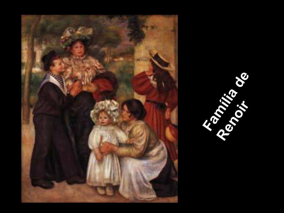 Família de Renoir