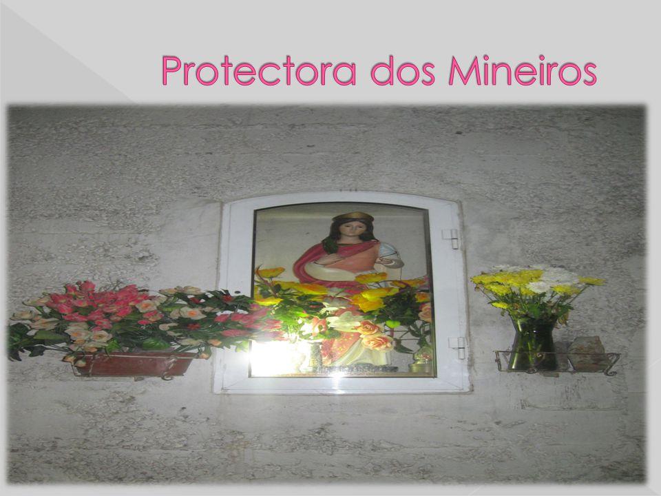 Protectora dos Mineiros