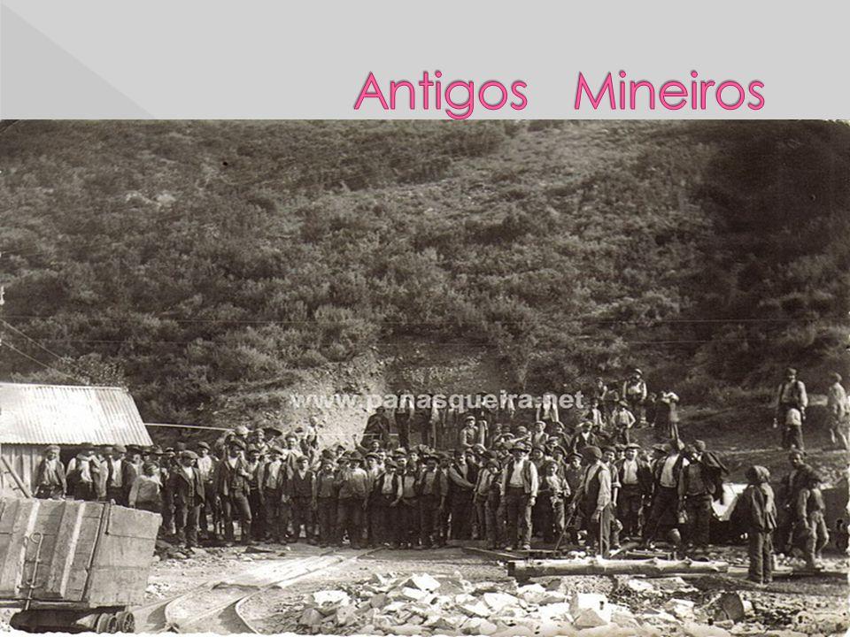 Antigos Mineiros
