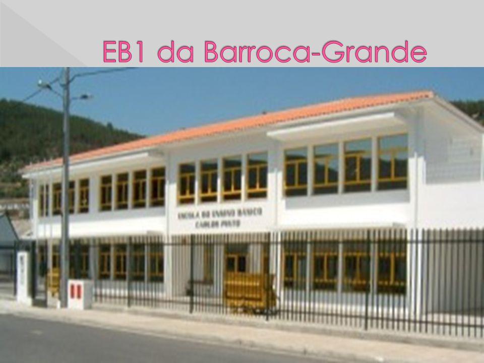 EB1 da Barroca-Grande