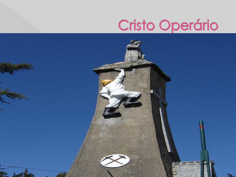 Cristo Operário