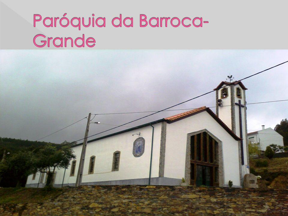 Paróquia da Barroca-Grande