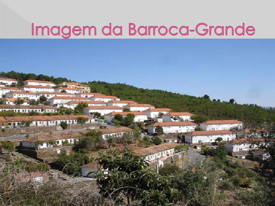 Imagem da Barroca-Grande