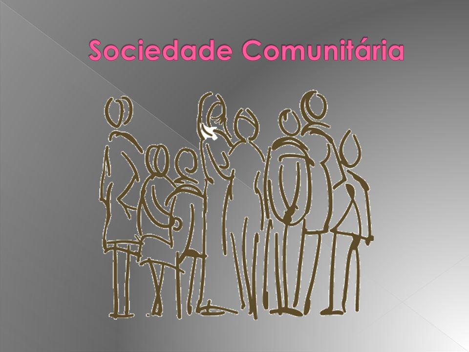 Sociedade Comunitária