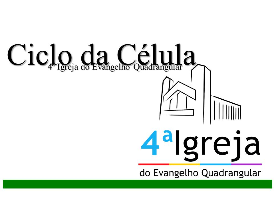 4ª Igreja do Evangelho Quadrangular