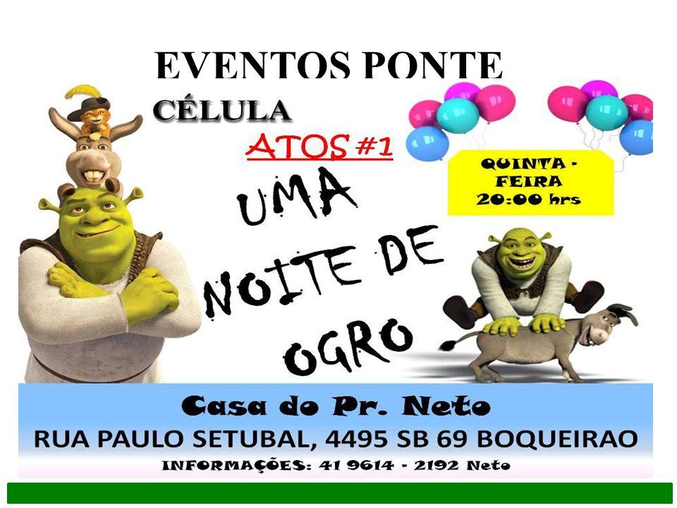 EVENTOS PONTE