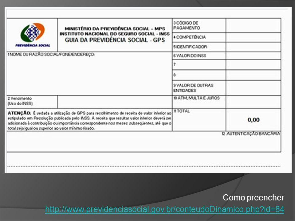 Como preencher http://www.previdenciasocial.gov.br/conteudoDinamico.php id=84