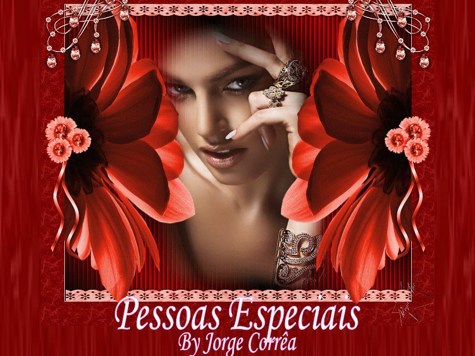 Pessoas Especiais By Jorge Corrêa