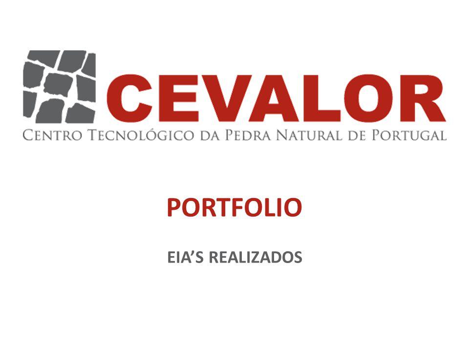 PORTFOLIO EIA'S REALIZADOS