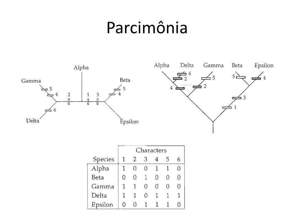 Parcimônia