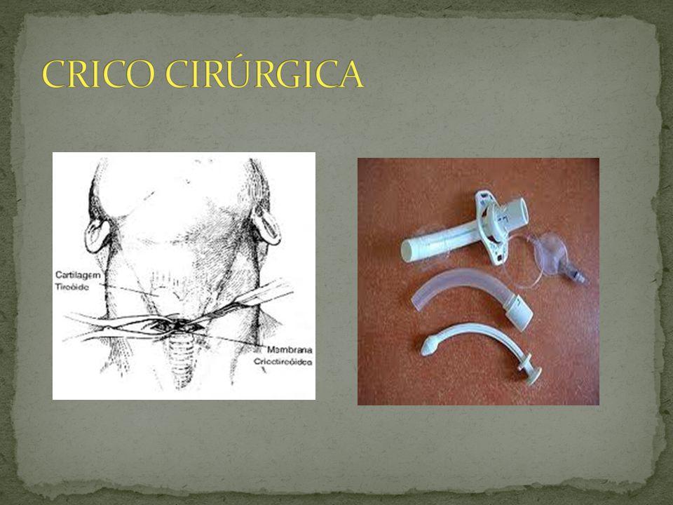 CRICO CIRÚRGICA