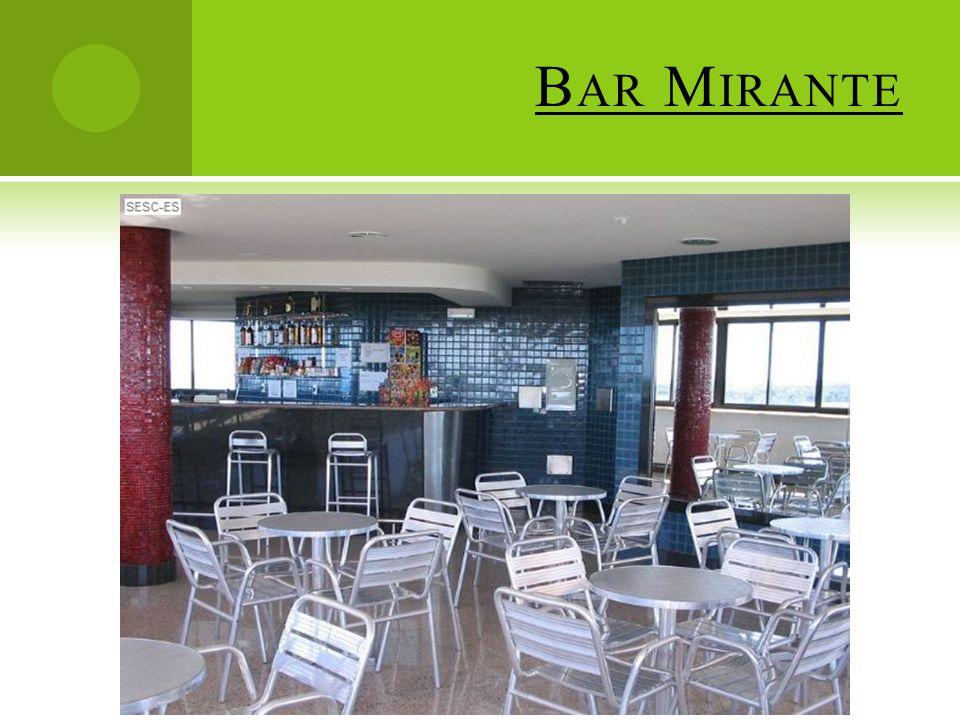 Bar Mirante