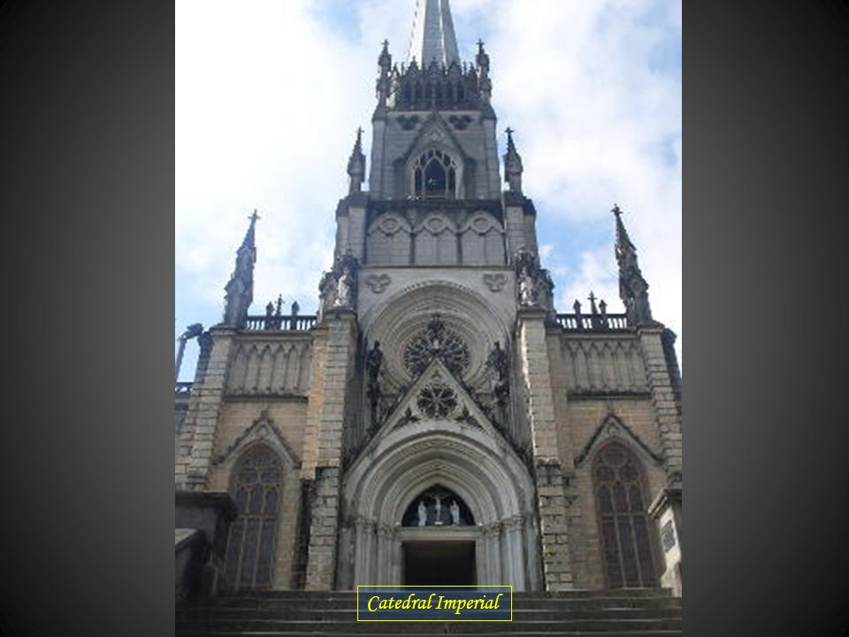 Catedral Imperial