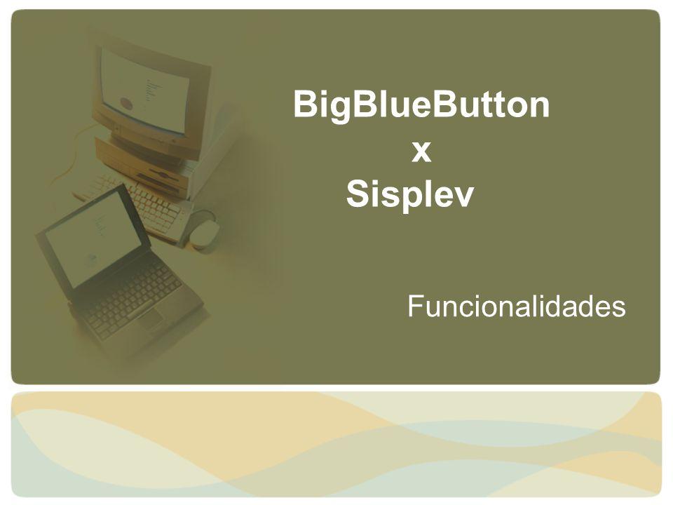 BigBlueButton x Sisplev