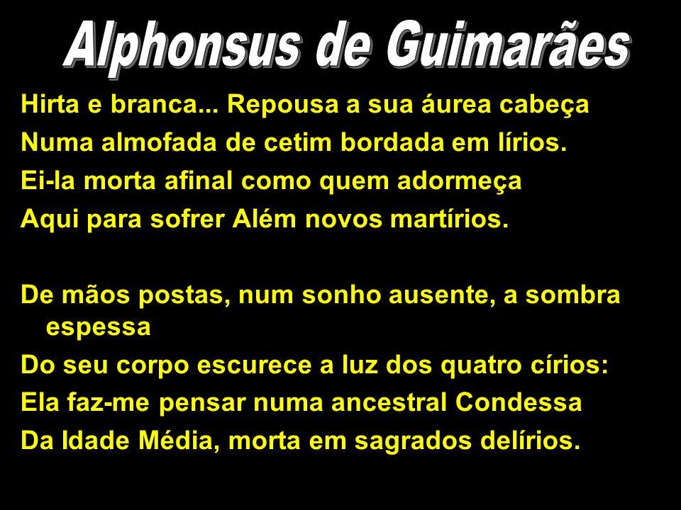 Alphonsus de Guimarães