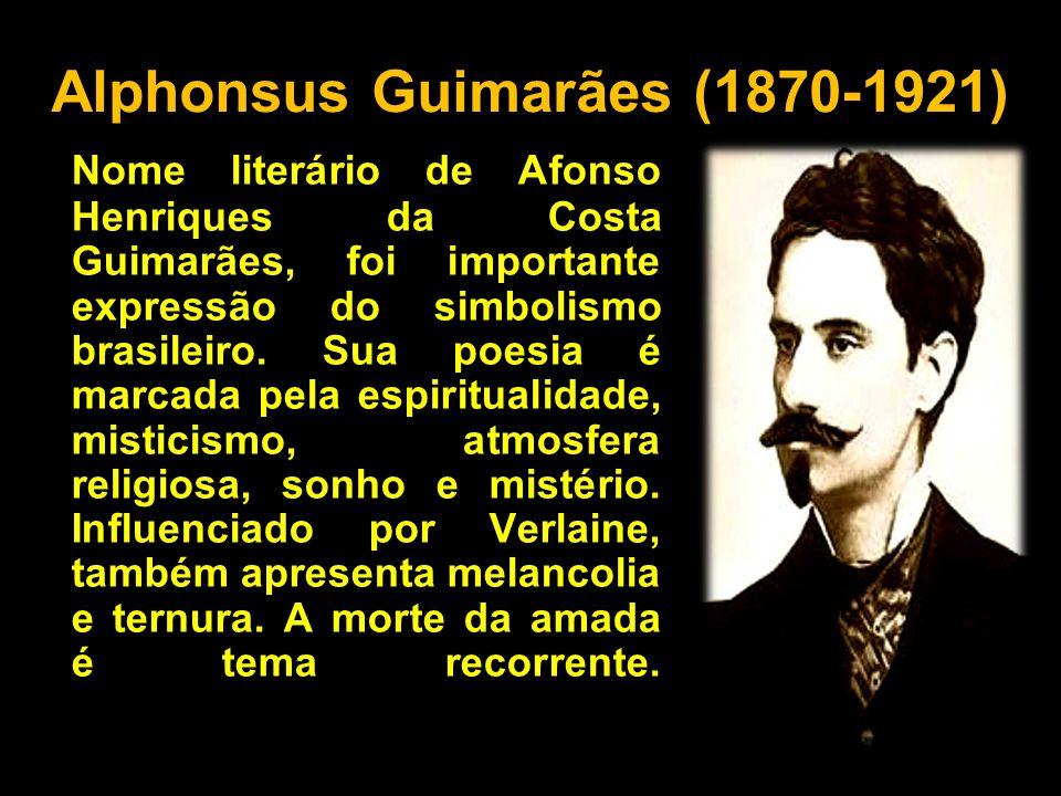 Alphonsus Guimarães (1870-1921)