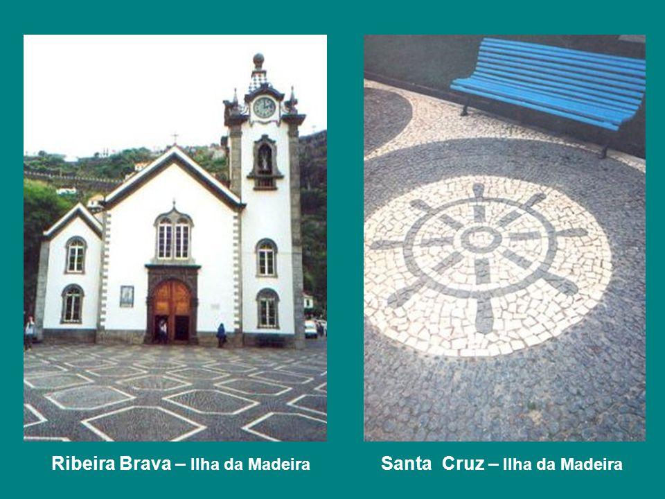 Ribeira Brava – Ilha da Madeira