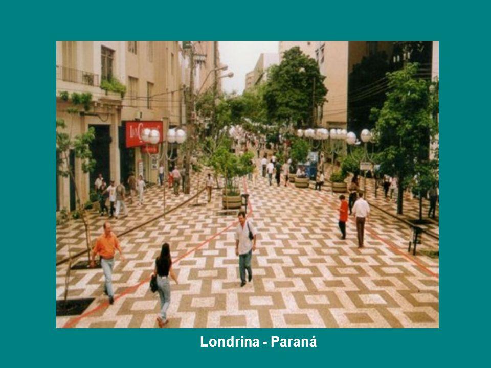 Londrina - Paraná