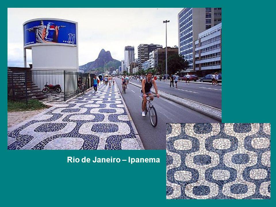 Rio de Janeiro – Ipanema