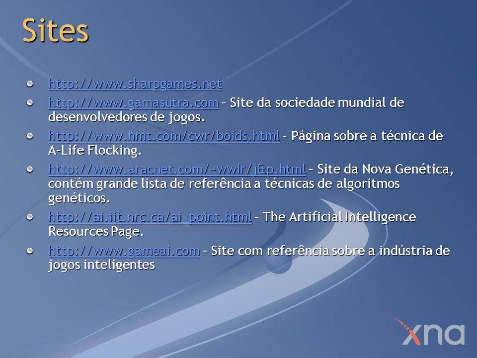 Sites http://www.sharpgames.net