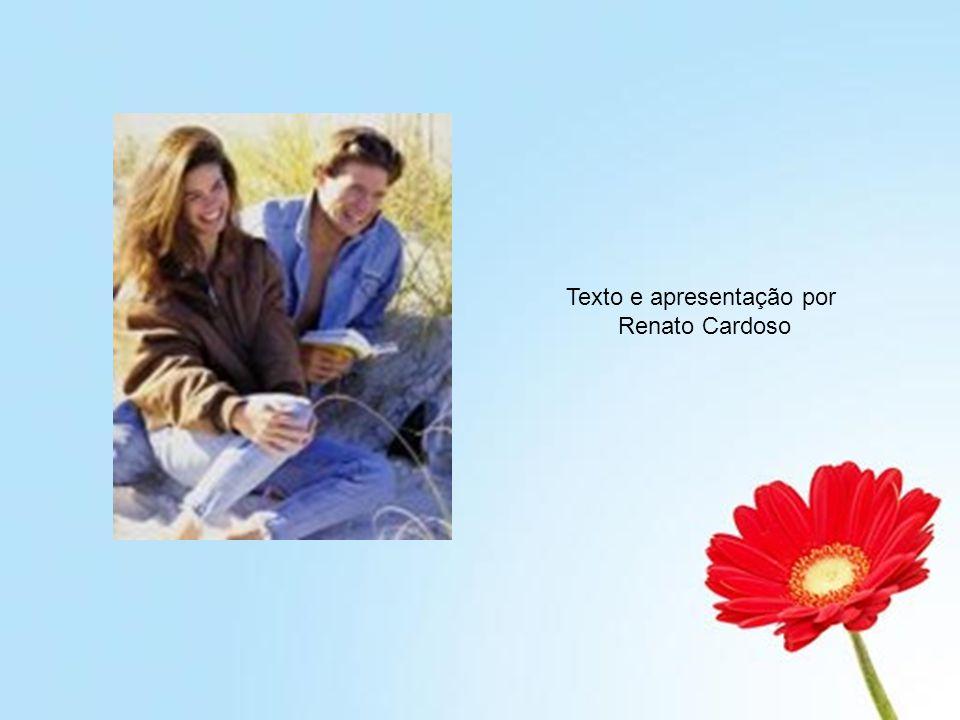 Texto e apresentação por Renato Cardoso