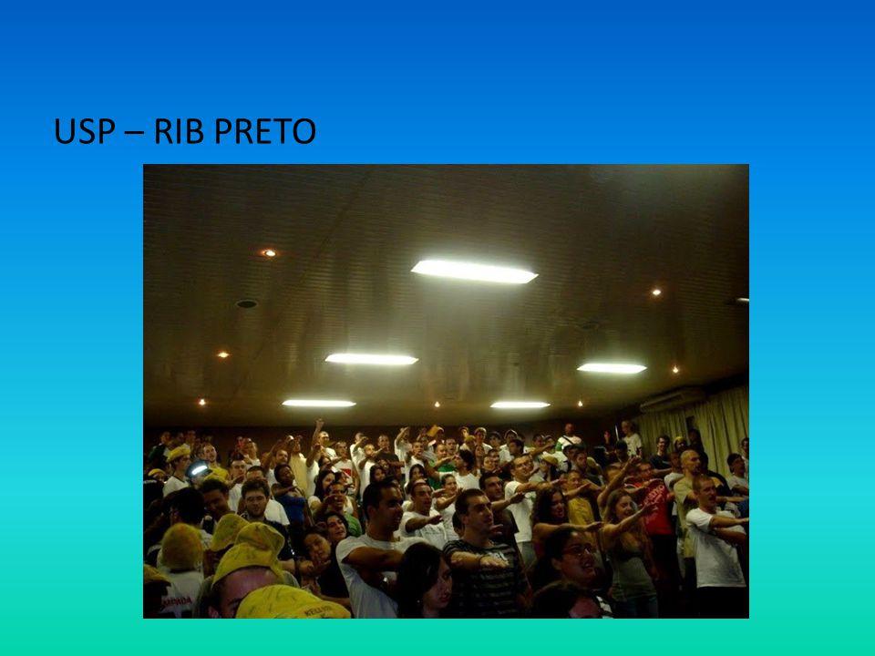 USP – RIB PRETO