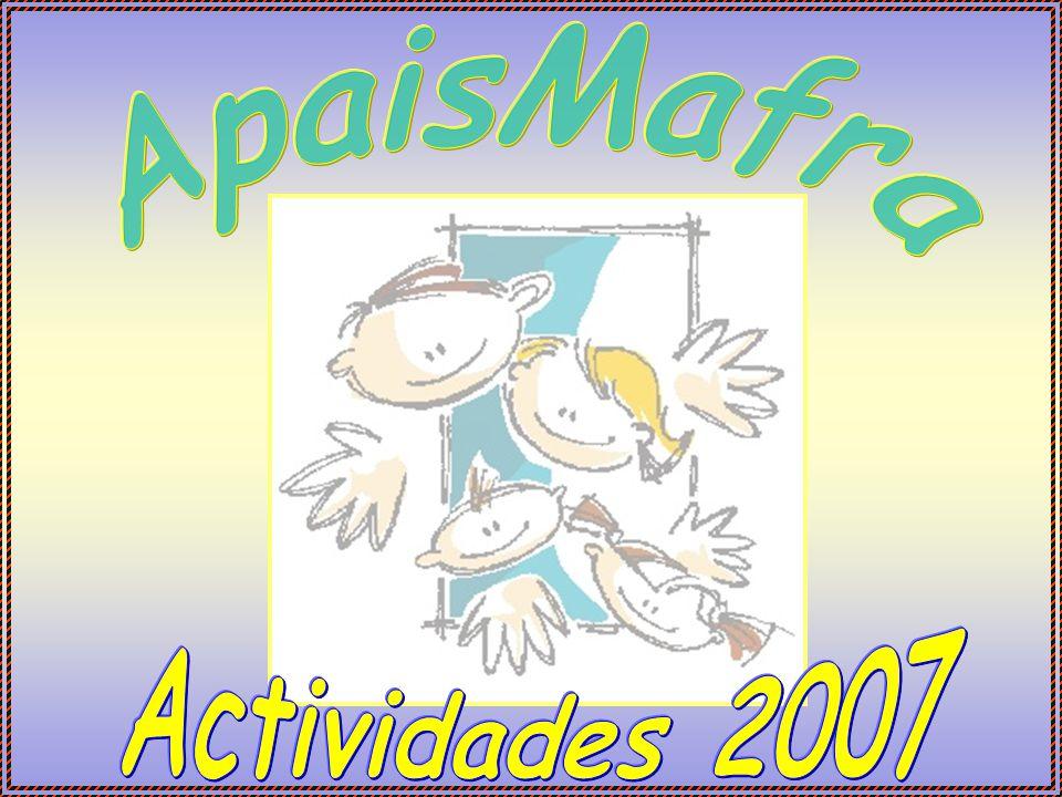 ApaisMafra Actividades 2007