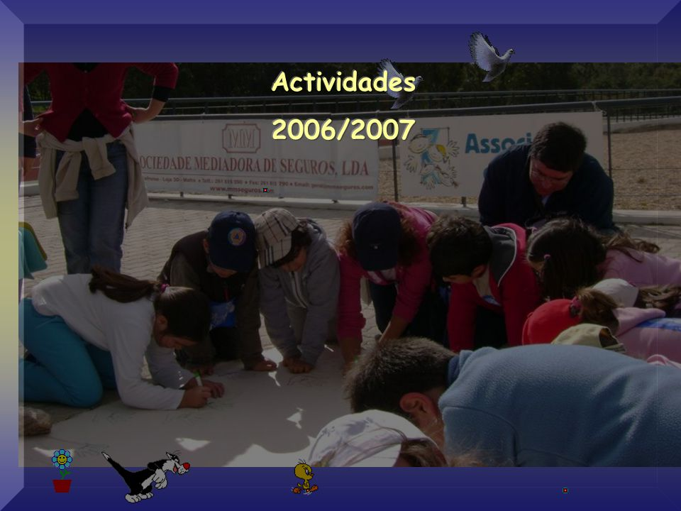 Actividades 2006/2007