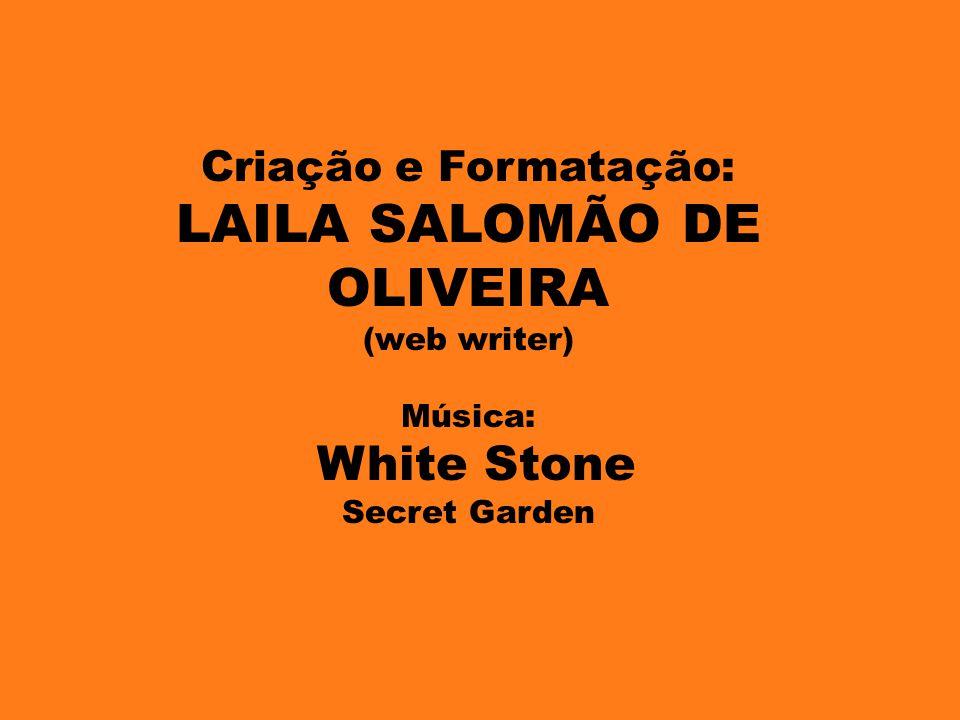 LAILA SALOMÃO DE OLIVEIRA