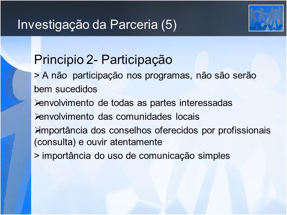 Investigação da Parceria (5)