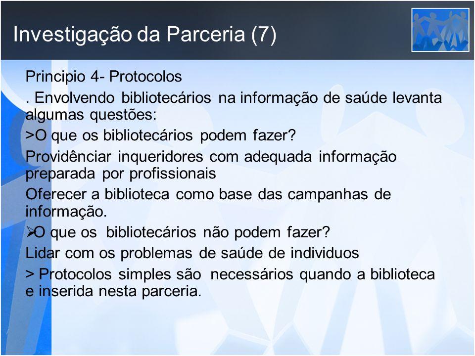 Investigação da Parceria (7)