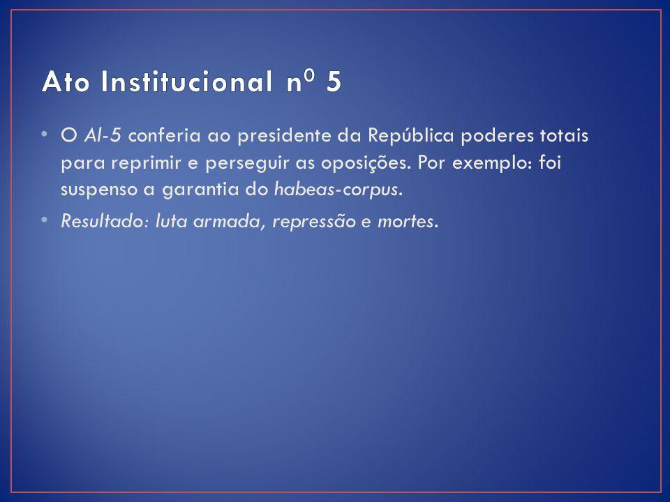 Ato Institucional n0 5