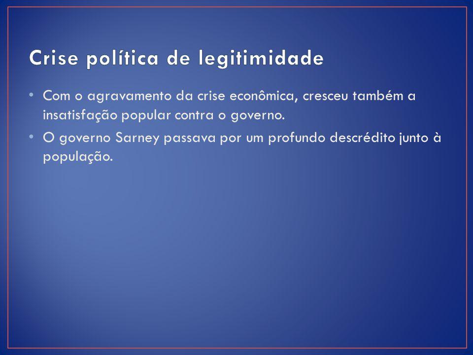 Crise política de legitimidade