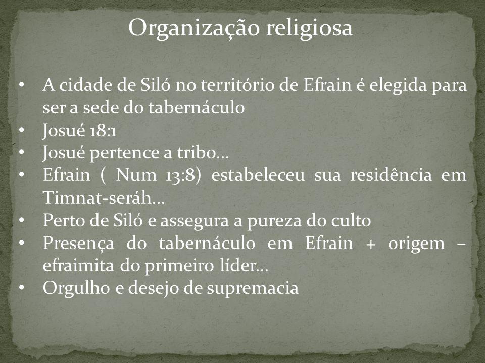 Organização religiosa