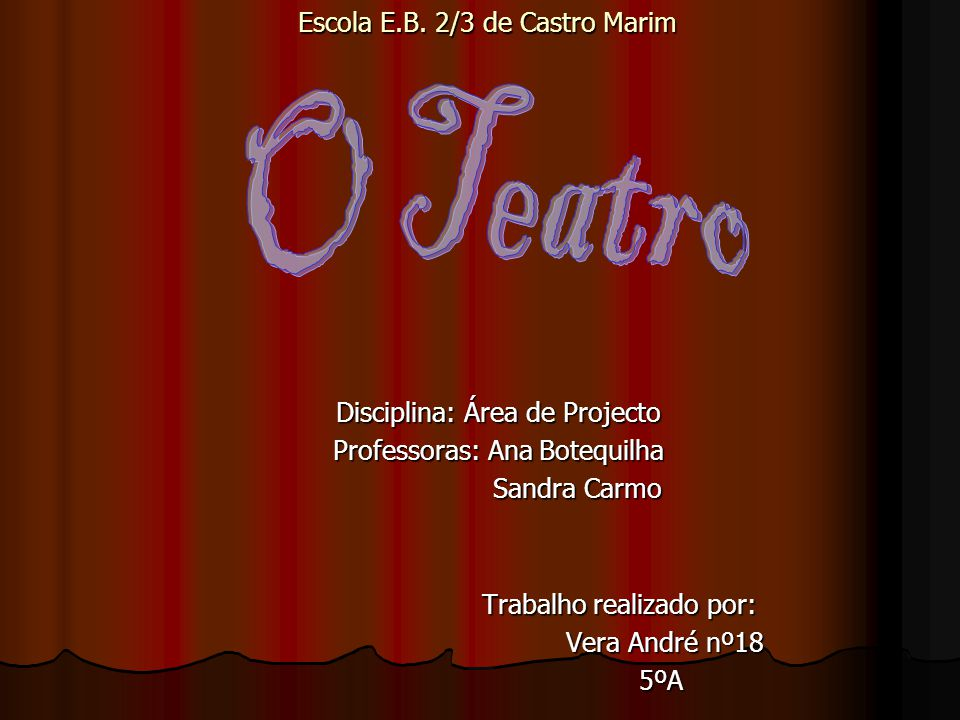 Escola E.B. 2/3 de Castro Marim