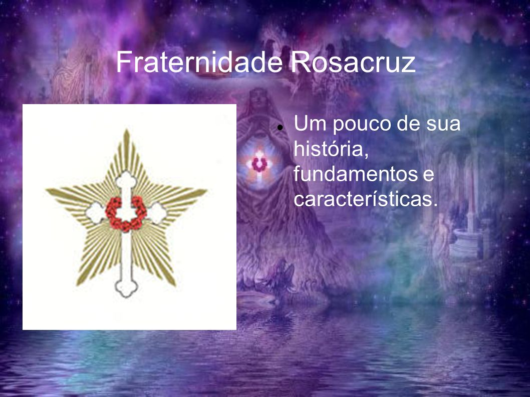 Fraternidade Rosacruz