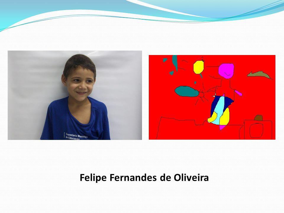 Felipe Fernandes de Oliveira