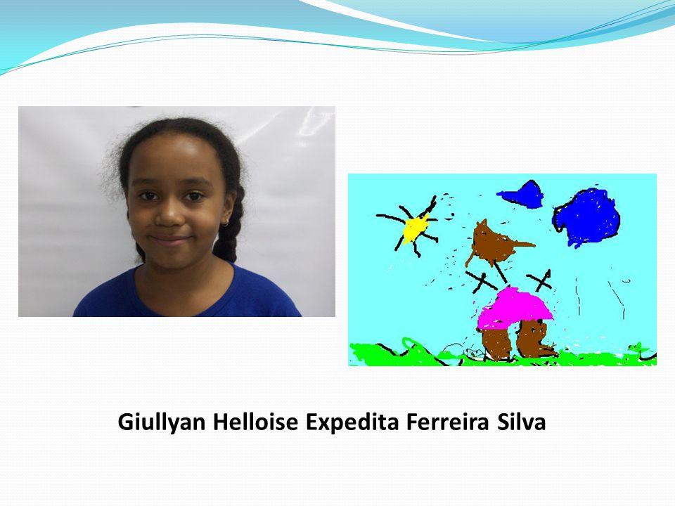 Giullyan Helloise Expedita Ferreira Silva