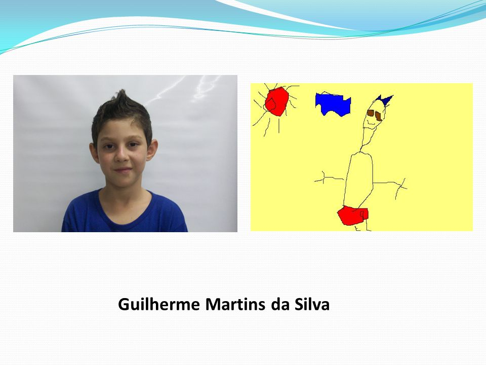 Guilherme Martins da Silva