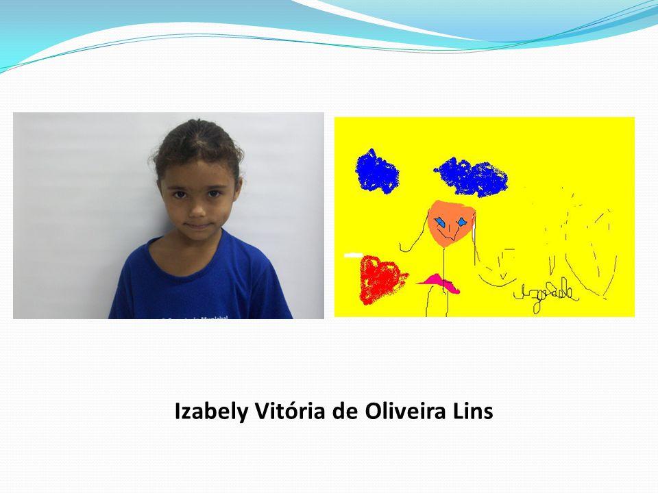 Izabely Vitória de Oliveira Lins