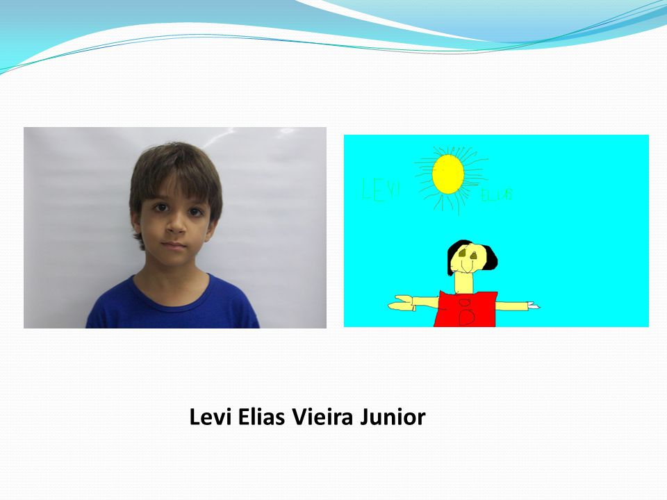 Levi Elias Vieira Junior