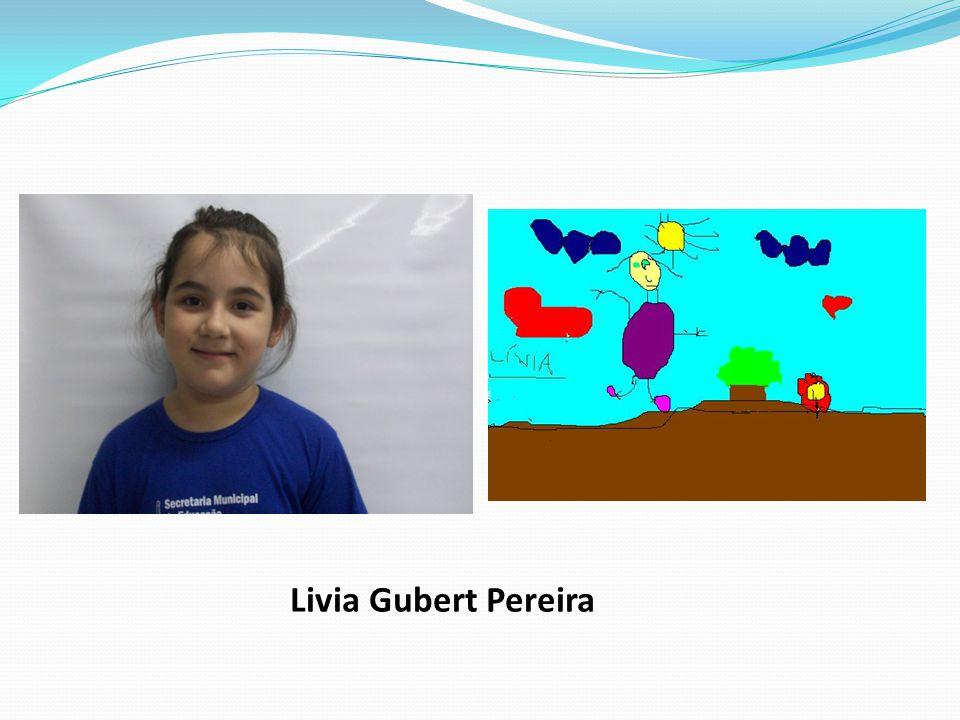Livia Gubert Pereira